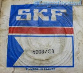 6003/C3 SKF
