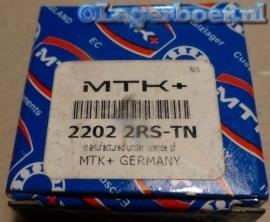 2202-2RS-TN MTK