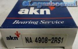 NA4908-2RS AKN/IKO
