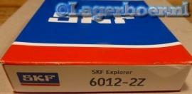 6012-2Z SKF