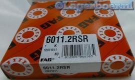 6011-2RS FAG