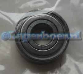 SS695-2Z/P6 RMB (RVS)