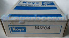 NU204 Koyo