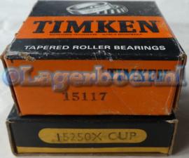 15117-15250-X Timken