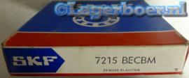 7215-BECBM SKF
