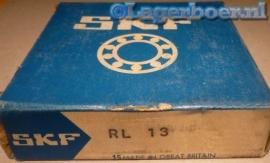 "RL13 SKF  =NLJ-1.5/8"""