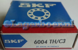 6004-TH/C3 SKF