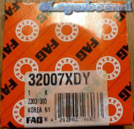 32007-X  FAG