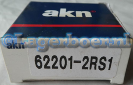 62201-2RS AKN