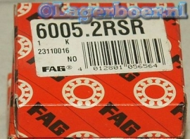 6005-2RS FAG