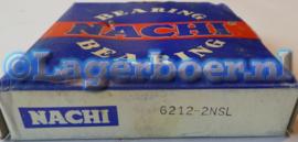 6212-2RSL Nachi