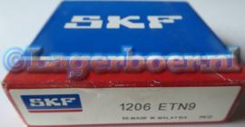 1206-ETN9 SKF