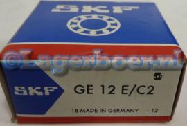 GE12E/C2 SKF