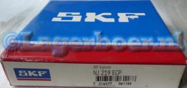 NJ219-ECP SKF