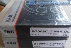 B7008C.T.P4S.UL FAG Spindellager