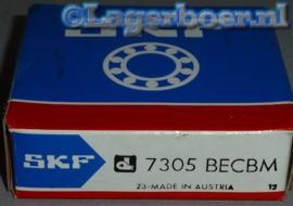 7305-BECBM SKF