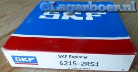 6215-2RS SKF
