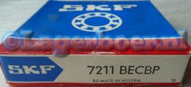 7211-BECBP SKF
