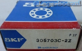 305703C-2Z SKF (LR5203X-2Z)