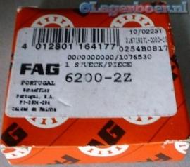 6200-2Z FAG