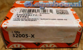 32005-X FAG