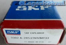 3302A-2RS1TN9 SKF