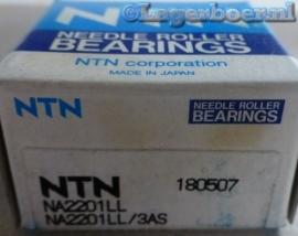 NA2201-2RS NTN