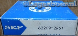 62209-2RS SKF