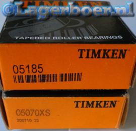 05070XS/05185 Timken