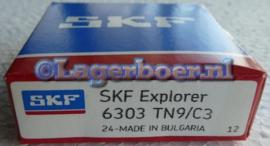 6303-TN9/C3 SKF