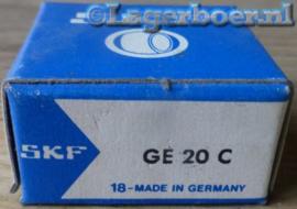 GE20-C SKF