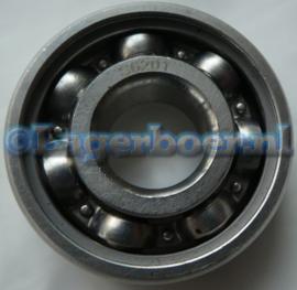 6201 in RVS SS6201 NTR (RVS)
