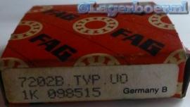 7202-B.TVP-U0 FAG