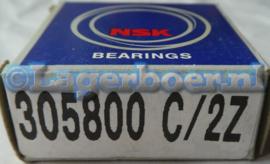 305800C-2Z NSK