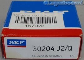 30204 J2/Q SKF
