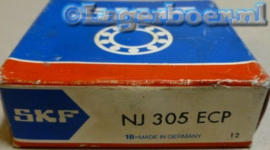 NJ305-ECP SKF
