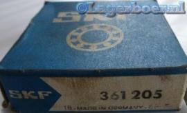 361205 SKF (LR205-2RS)