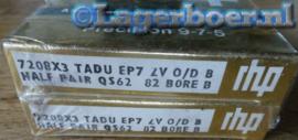B7208-X3.TA.UL.EP7 RHP (set van 2)