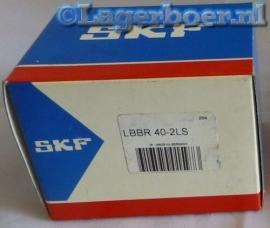 LBBR40-2LS SKF