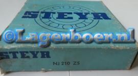 NJ210-ZS Steyr