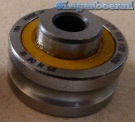 LFR50/8-KDD INA Looprol (6mm asgat)