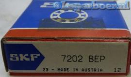 7202-BEP SKF