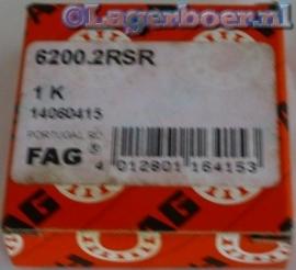 6200-2RS FAG