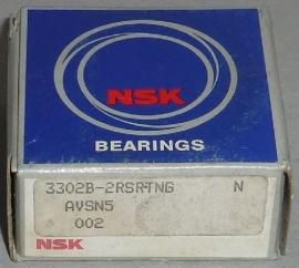 3302B-2RSRTNG NSK
