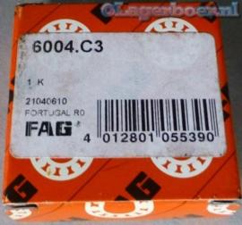 6004/C3 FAG