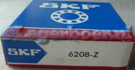 6208-Z SKF