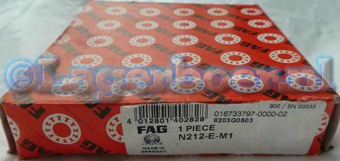 N212-E-M1 FAG