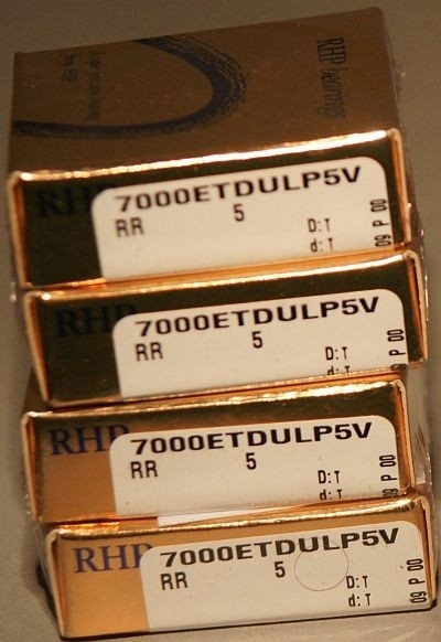 7000 ETDULP5V RHP(Gepaarde set van 2)
