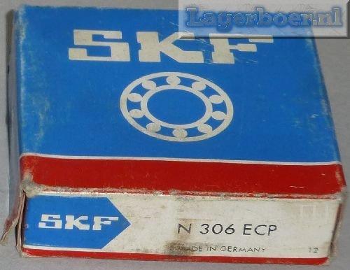 N306-ECP SKF