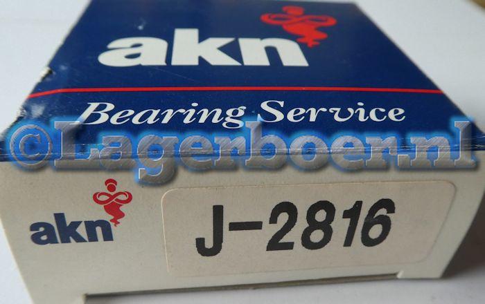 BA2816-Z AKN/IKO